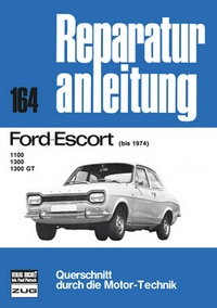 Ford Escort   bis 1974