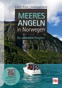 Meeresangeln in Norwegen - Der ultimative Ratgeber