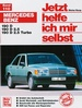 Mercedes-Benz - 190 D/ 190 D 2.5/ 190 D 2.5 Turbo // Reprint der 4. Auflage 1999