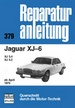 Jaguar XJ-6 / XJ 3.4 / XJ 4.2   ab April 1975