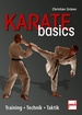 Karate basics - Training . Technik . Taktik